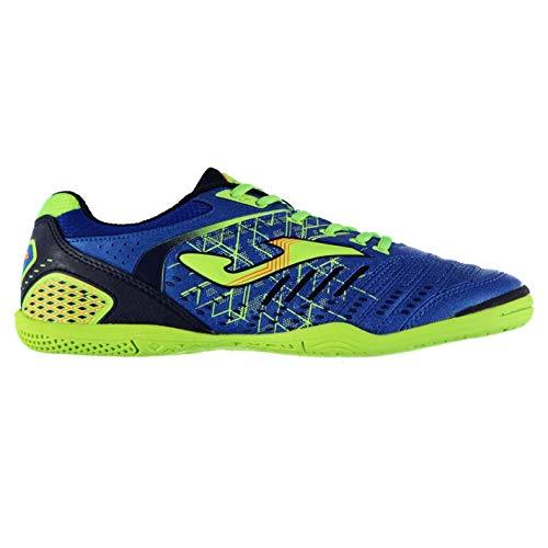 Zapatillas Deportivas Joma Maxima para Hombre, Color Azul/grn