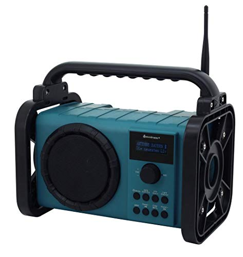 Soundmaster DAB80 Bild