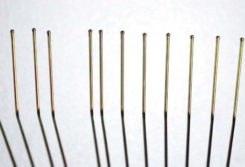 伸縮式玉付ミニガーデンクリーナーアルミパイプ柄08015