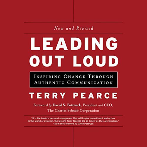 Leading Out Loud cover art