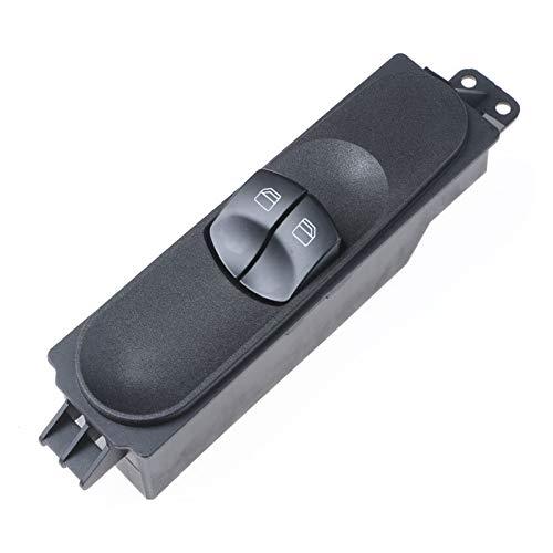 KCSAC Interruptor de ajuste de la ventana de energía maestro for Mercedes Sprinter W906 for VW Crafter 9065451213 9065451513 9065451913 (Color : 9065451513)
