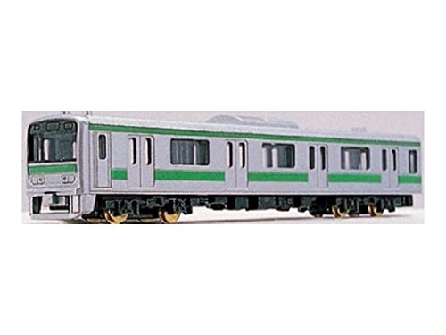 [NEW] maquette jauge train N moulé sous pression No.62 banlieue verte