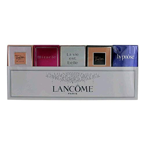 Lancome Collection De Parfums Miniaturen Geschenkset 5ml EDP Hypnose + 4ml EDP Vie Est Belle + 7.5ml