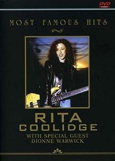 リタ・クーリッジ WITH SPECIAL GUEST DIONNE WARWICK DVD