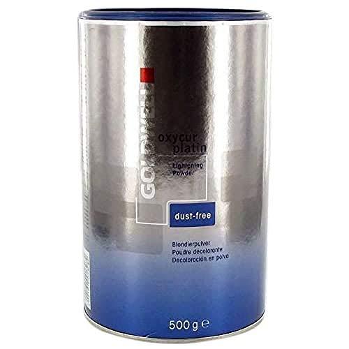 Goldwell Oxycur Platin blau, 500 g