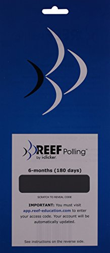 Reef Polling Mobile Student
