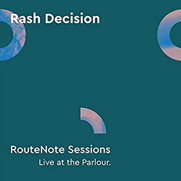 Ernest Borgnine (RouteNote Sessions | Live at the Parlour)