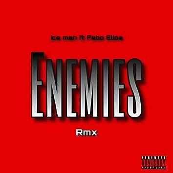 enemies (feat. Febo Elios)