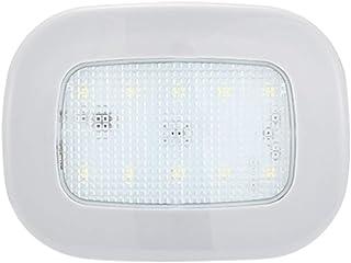 GoolRC Luz de leitura Interior do Carro Automóvel Universal Dome USB Carregamento Telhado Ímã de Teto Lâmpada Tocar Tipo L...