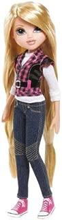 Moxie Girlz Basic Doll- Avery