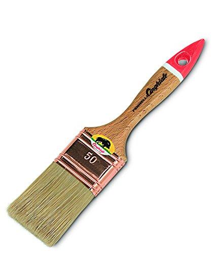 Pennelli Cinghiale 5948360 Pennellessa Professionale, Multicolore