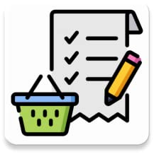 SPEAKING SHOPPING LIST! - Add products to the shopping list with your VOICE!