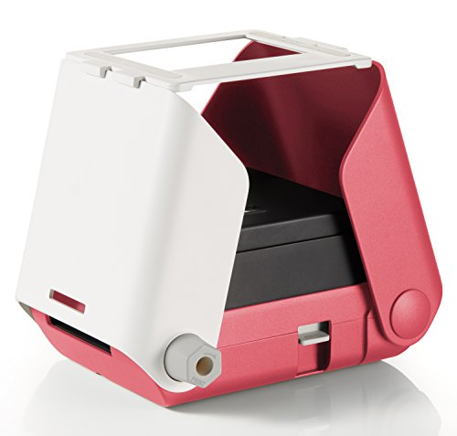 Tomy Smartphone voor The Printer Scan Sakura (Cherry) Cheki Film Gebruikt TPJ-03SA