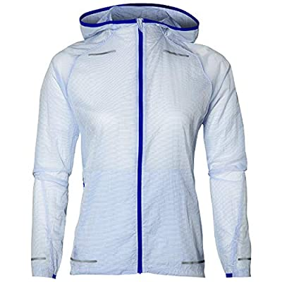 ASICS Lite-Show Women's Running Jacket