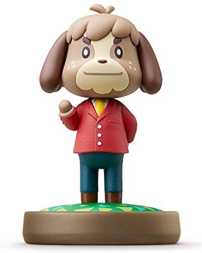 amiibo Kento (Animal Crossing series)