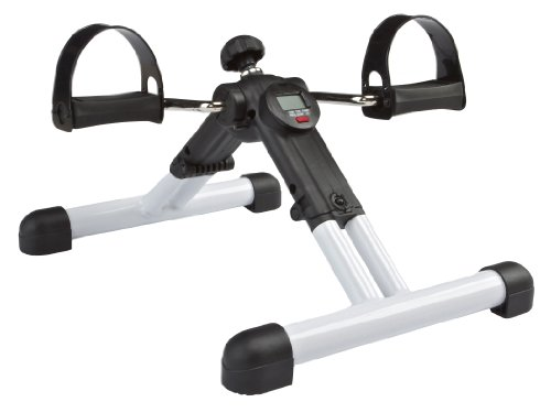 BetaFlex KH519 Portable Dual Exercise Bike Fully Assembled and Yet