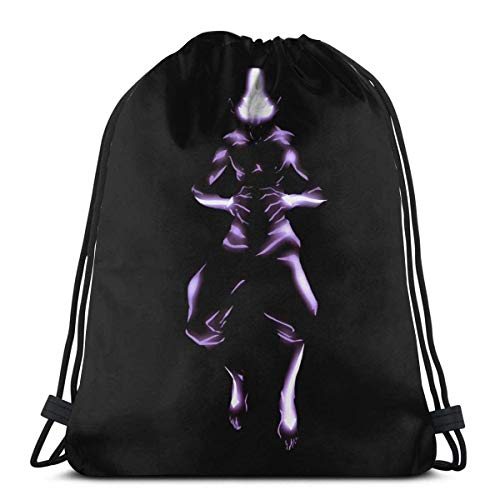 WH-CLA Cinch Bags Ae86 Initial D Anime Drawstring Backpack Outdoor Casual Fitness Women Sport Gym Yoga Drawstring Bags Unique Print Gift Men Cinch Bags