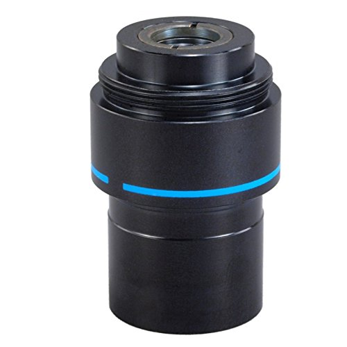 OMAX 0.45X Reduction Lens for Microscope Camera 23.2mm Diameter