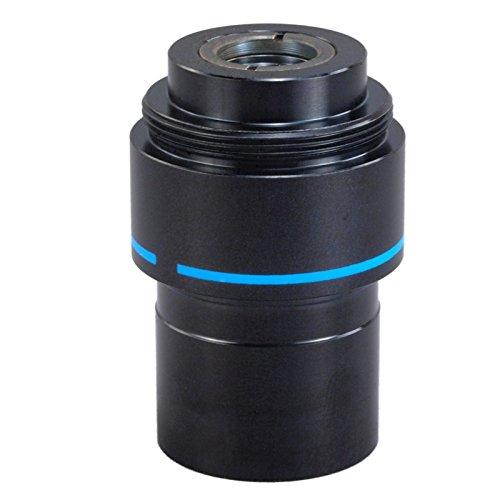 OMAX 0.45X Reduction Lens for Microscope Camera 23.2mm Diameter