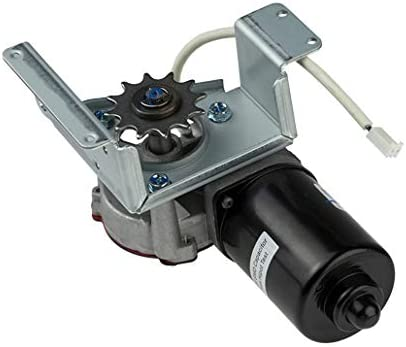 Liftmaster 041D1624-2 DC Motor with Mounting Bracket Replacement
