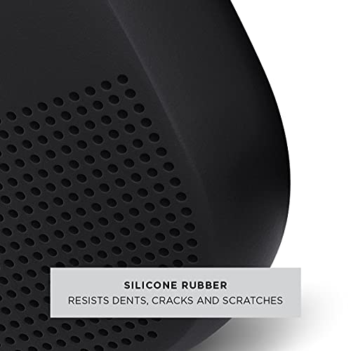 Bose SoundLink Micro, tragbarer Outdoor - Lautsprecher, (kabellose Bluetooth-Verbindung), Schwarz