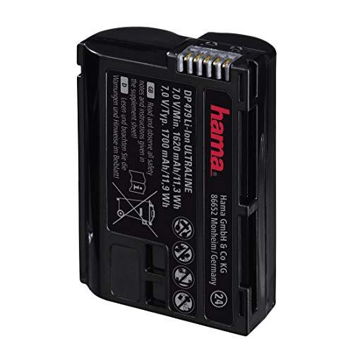 """Accumulateur Ultra DP 481"""" pour Nikon EN-EL14a"""