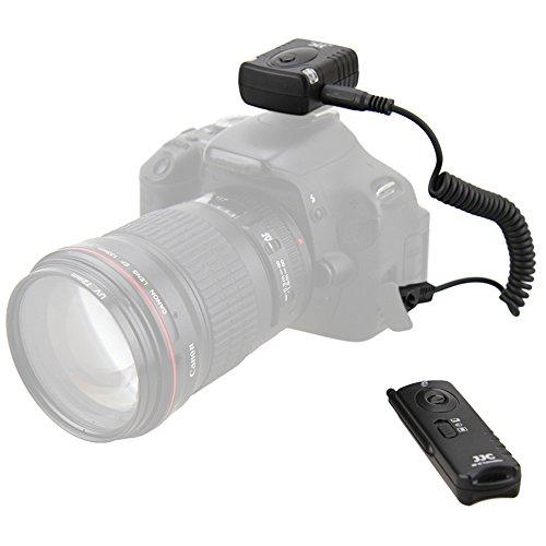 JJC JM-K (II) inalámbrico disparador para Fujifilm FinePix HS25EXR ...