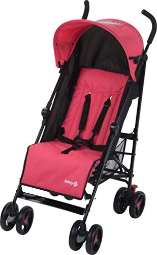 Safety 1st 1131516000 Rainbow Buggy Pink Moon