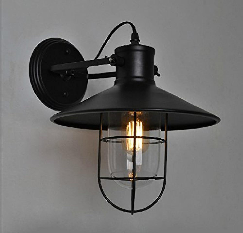 JINSHUL Loft Vintage Wand Lampe Persnlichkeit Lager Vogel Kfig Wandleuchte kreative Schmiedeeisen Kronleuchter