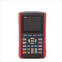 UNI-T UTD1025DL Handheld Digital Storage Oscilloscope 2 channels 25MHz 250MS/s