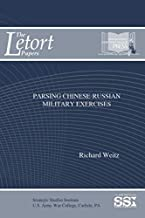 Parsing Chinese-Russian Military Exercises (The LeTort Papers)