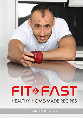 Fit & Fast (English Edition)