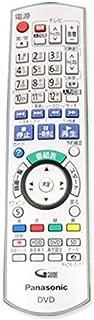 Panasonic ハイビジョンDVDレコーダー用リモコン N2QAYB000349