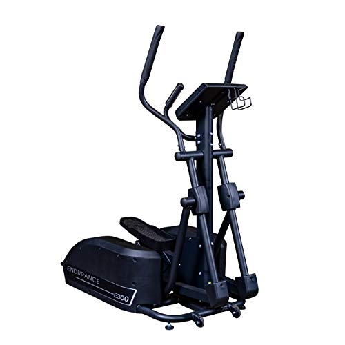 Body-Solid E300 Endurance Elliptical Trainer