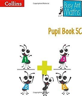 Pupil Book 5C