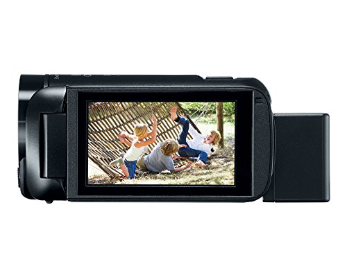 Canon VIXIA HF R800 3,28 MP CMOS - Videocámara (3,28 MP, CMOS, 25,4/4,85 mm (1/4.85'), 2,07 MP, 2,07 MP, 32x)