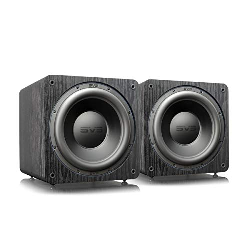 Find Discount SVS SB-3000 13-inch Subwoofer with 800W RMS, 2,500W Peak Power, and DSP Control App - ...