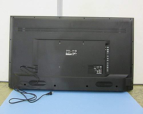 『ハイセンス Hisense 50V型 液晶 テレビ HJ50N3000 4K 外付けHDD裏番組録画対応 メーカー3年保証』の3枚目の画像