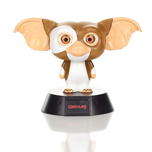 Paladone Products Mini lampe The GREMLINS GIZMO, multicolore