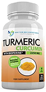 Organic Turmeric - Non-GMO - Zero Fillers - Vegan Friendly 95% Standardized Curcuminoids - Highest Potency Curcumin available Black Pepper Extract (BioPerine) - to increase bioavailability (improve absorption) - now with Triphala for added benefits a...