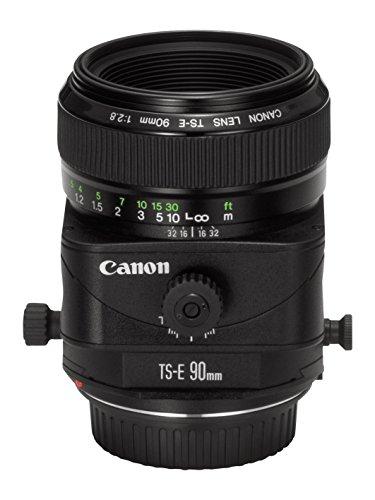 Canon ティルト・シフトレンズ TS-E90mm F2.8 フルサイズ対応 TS-E9028