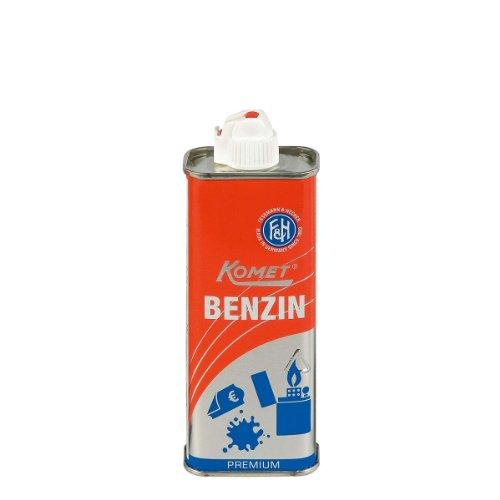 Unbekannt Unbekannt FESSMANN & HECKER Benzin 125 ml