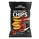 Layenberger LowCarb.one High Protein Chips Paprika, 75 g