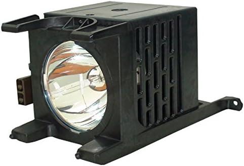 Toshiba 75007111 / Y196-LMP Factory Original Replacement Lamp