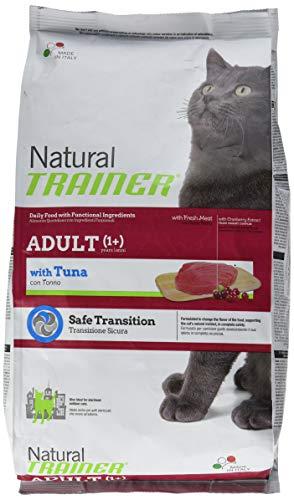 Trainer Natural con tonno 1,5kg - Mangimi secchi per Gatti crocchette