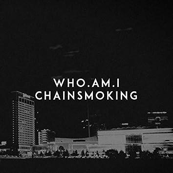 Chainsmoking