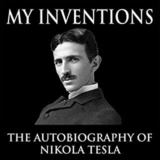 My Inventions cover art