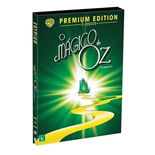 O Magico De Oz - Premium [DVD]