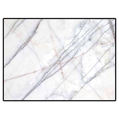 Outdoor Carpets Patio Marble Background Wall The Seamless Construction Materials 470864072 for Living Room Bedroom Bathroom Kitchen Laundry Dorm 6.6 X 10 Ft