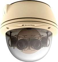 Arecont Vision AV8185DN-HB 8MP H.264 Day/Night, 180 Deg P Anoramic, Heater/Blower